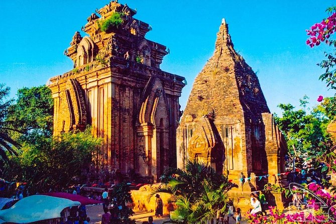 Full-Day Guided Tour in Nha Trang City