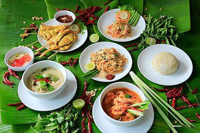 Organic Micro Farm & Thai Cooking Class Experience - Farm to Table. Since 2012 !