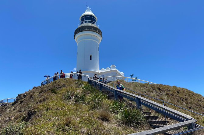 Byron Bay Discovery - Beaches and Lighthouse Full Day Tour
