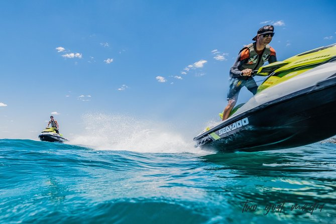 Geraldton Jet Ski Hire, Geraldton, AUSTRALIA