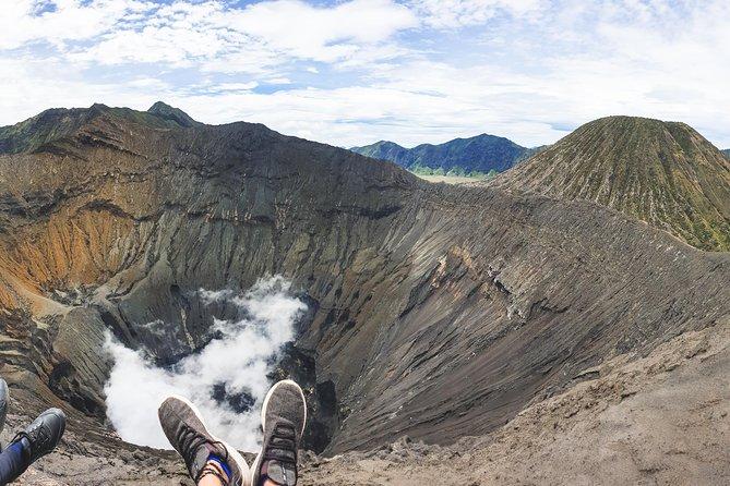 Happy Volcano Combo Bromo Sunrise and Ijen Tour 布罗莫火山, 伊真山, ブロモ山 , イジェン山