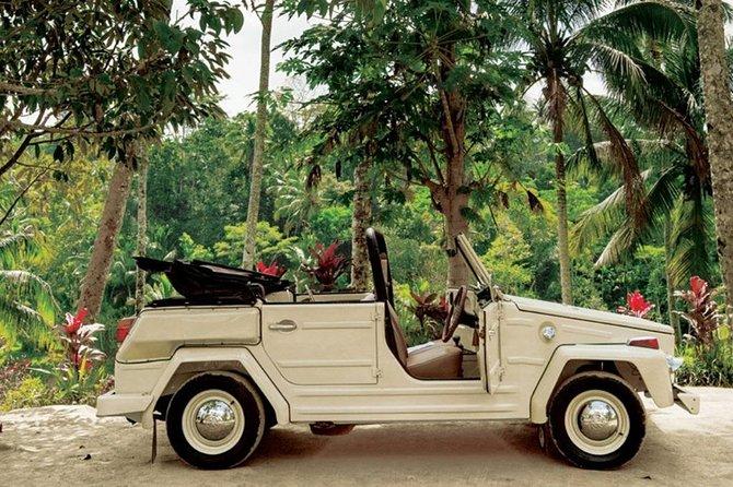 5 Days Bali Classic VW Tour: East Bali, West Bali & Batur Trekking
