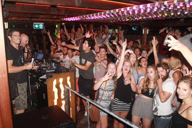 Cairns Pub & Club Tour