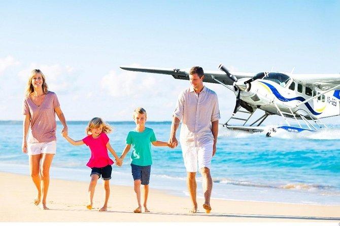 Sea Plane Signature Tour - Dubai