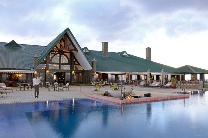 7 Days/6 Nights - Tanzania luxury wildlife and walking safari