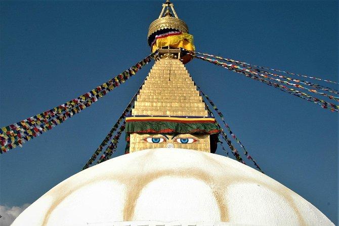 4 days Kathmandu Pokhara tour
