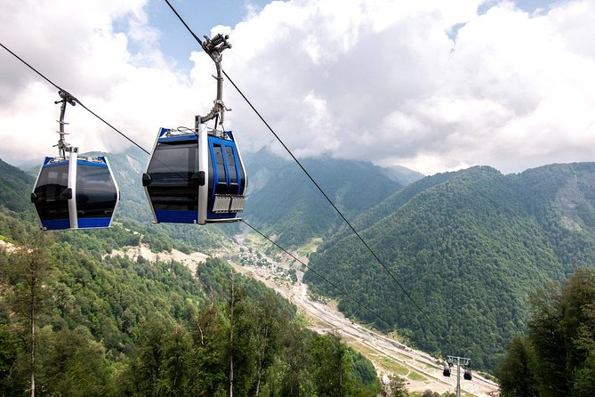Gabala Group Tours (All inclusive)