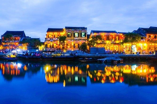 Central Vietnam 4 Days