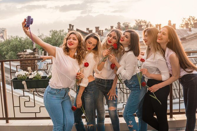 Warsaw: Bachelor & Hen Party Packages