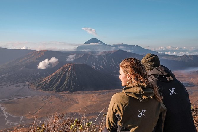 Mount Ijen Bromo Tour from Ubud Bali (3 days 2 nights)