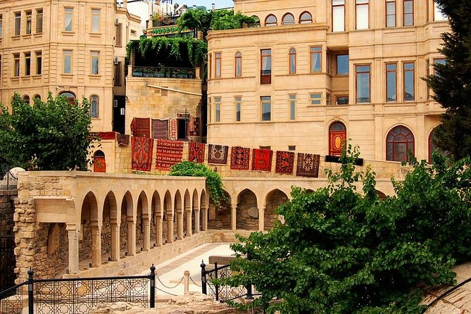Discover Azerbaijan in 4 Days 3 Nights