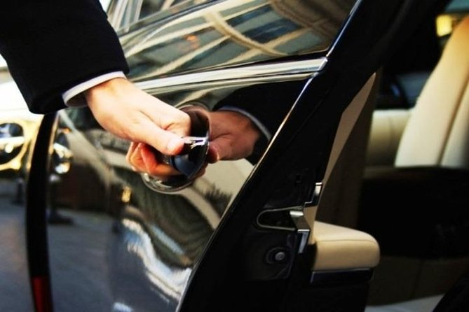 Personal Chauffeur: Shuttle between Civitavecchia Port and Rome City/Hotel