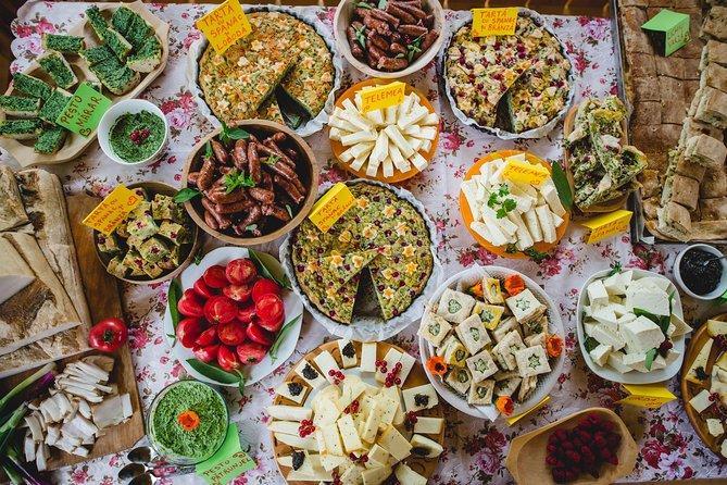 Gastronomical Walking Tour Sibiu - The European Region of Gastronomy 2019