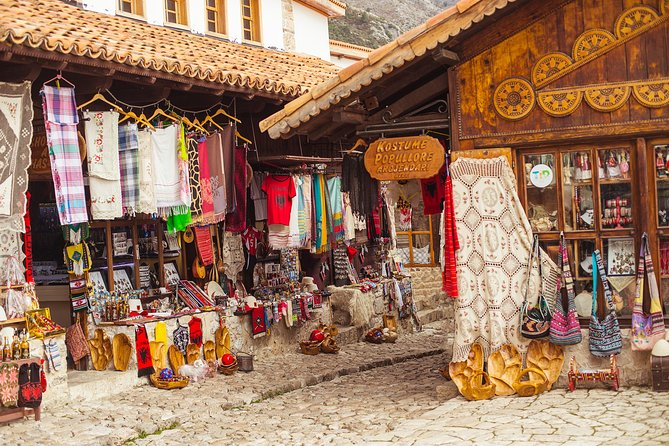 Cultural Walking tour in Tirana