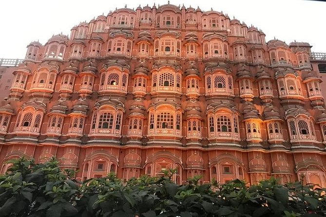 8 Nights/9 Days Majestic Rajasthan Tour Package
