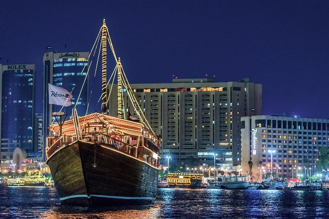 Discover The Real Dubai photo 2