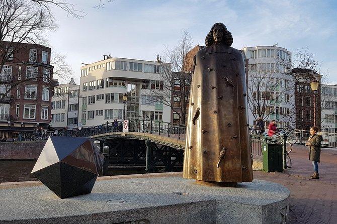 Amsterdam Jewish Quarter Tour