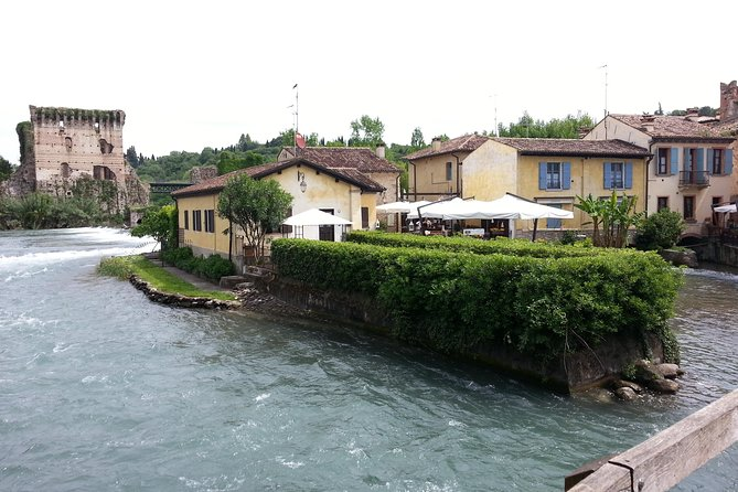 Bike Pack - From Peschiera del Garda to Borghetto di Valeggio