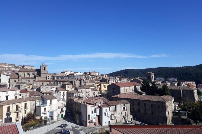 San Giovanni in Fiore: half day with expert guide and typical lunch