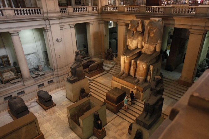 Visit Egyptian Museum photo 4