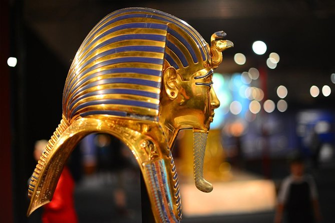 Visit Egyptian Museum photo 3