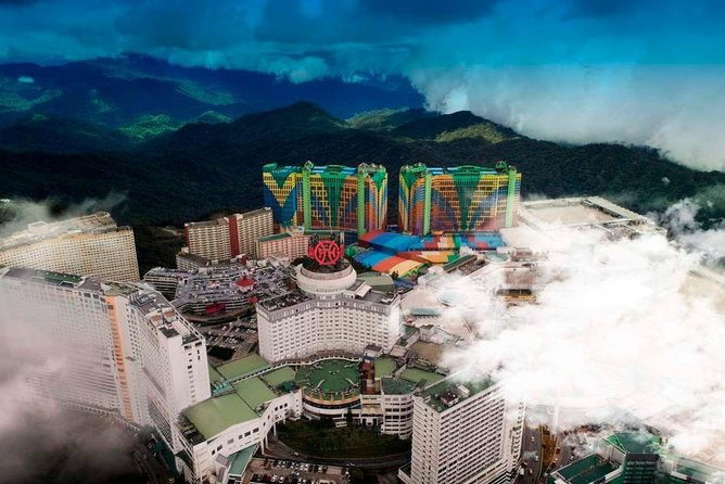 Genting Highland Tour