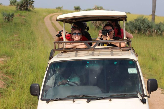 7-Day Uganda Adventure Safari - Midrange Lodges