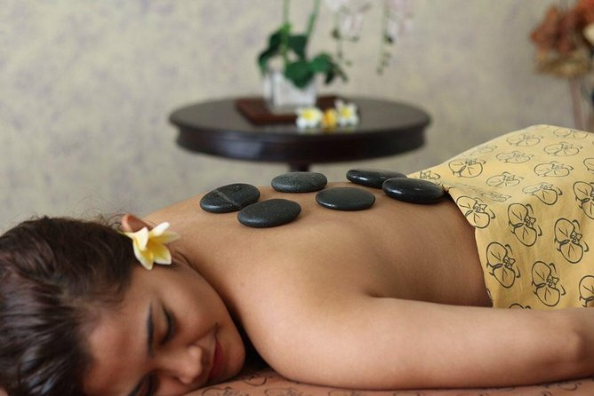 Spa And Uluwatu Tour Packages