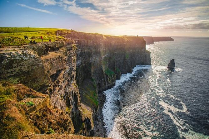 Cliffs of Moher Day Tour from Dublin: Including The Wild Atlantic Way