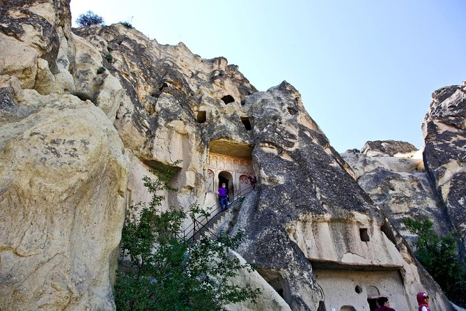 Cappadocia Package Tour withTransfers + 1 Night Hotel,1 Day Tour