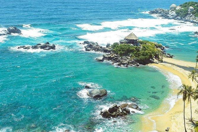 Tour Cabo San Juan Parque Tayrona