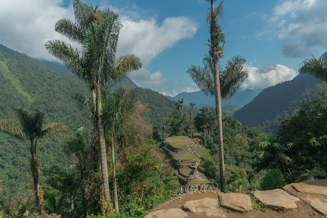 Lost City Trek - 5 days / 4 nights photo 21