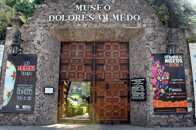 Frida Kahlo and Diego Rivera Legacy - three museums (⭐Concierge Service⭐) photo 19