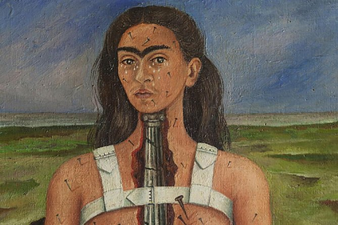 Frida Kahlo and Diego Rivera Legacy - three museums (⭐Concierge Service⭐) photo 1