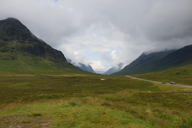 Highlands, Glencoe, Glenfinnan Viaduct Private Day Tour from Glasgow photo 11