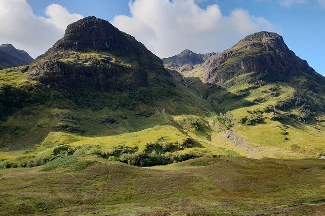Highlands, Glencoe, Glenfinnan Viaduct Private Day Tour from Glasgow photo 8