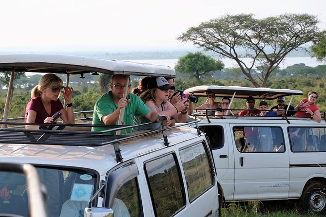 10 Day Best of Uganda Adventure Safari
