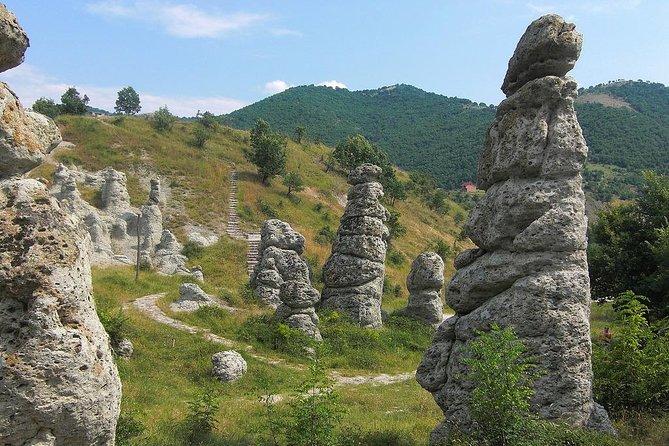 Ethno tour Skopje Kratovo&Lesnovo