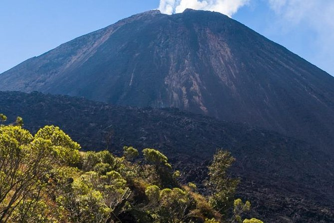 Visit Pacaya Volcano & Kawilal Hot Springs with Lunch from Guatemala City