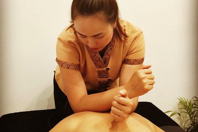 Balinese Massage // Bali massage