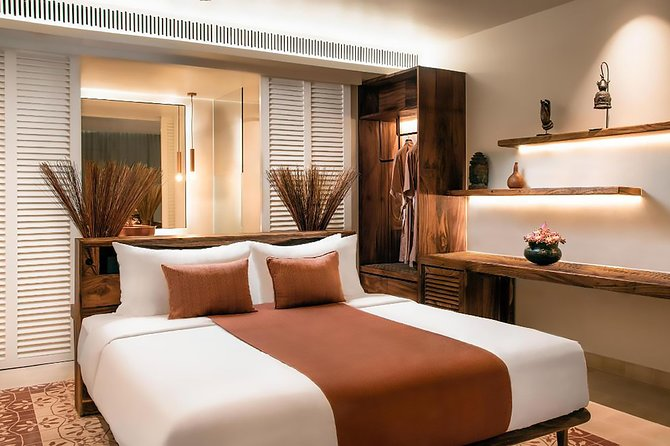 3Nights - 4Days Siem Reap, Cambodia Package Tour