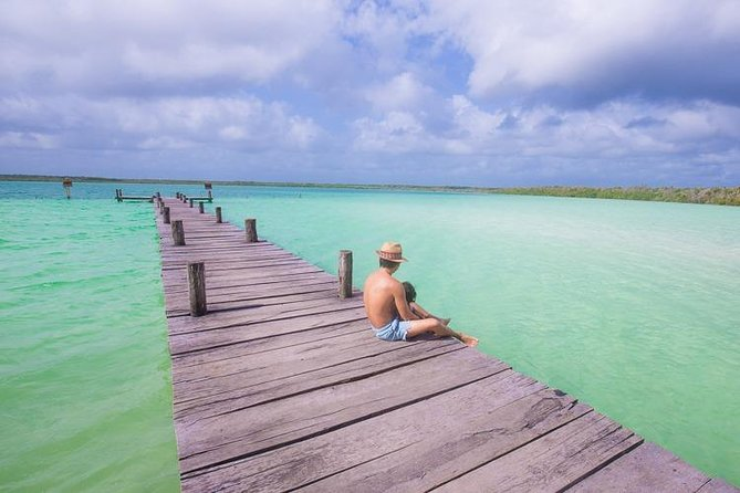 ONE DAY OF 5 PLACES: Kaan Luum Lagoon, 2 Cenotes, Tulum and Playa del Carmen photo 28