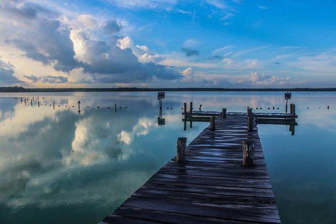 ONE DAY OF 5 PLACES: Kaan Luum Lagoon, 2 Cenotes, Tulum and Playa del Carmen photo 17