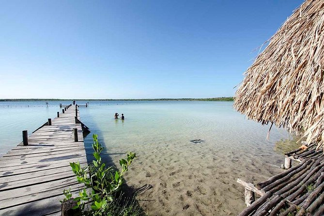ONE DAY OF 5 PLACES: Kaan Luum Lagoon, 2 Cenotes, Tulum and Playa del Carmen photo 8