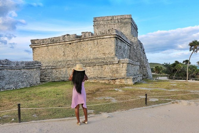 ONE DAY OF 5 PLACES: Kaan Luum Lagoon, 2 Cenotes, Tulum and Playa del Carmen photo 20
