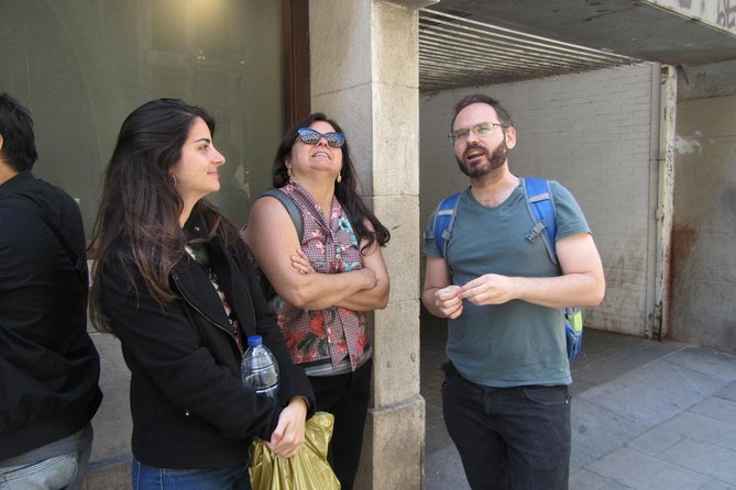 Streets of Diversity - Discover Barcelona through a unique walking tour photo 7