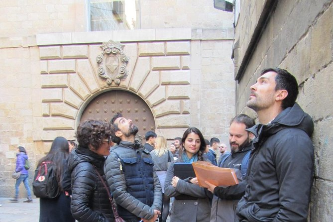 Streets of Diversity - Discover Barcelona through a unique walking tour photo 8