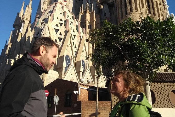 Streets of Diversity - Discover Barcelona through a unique walking tour