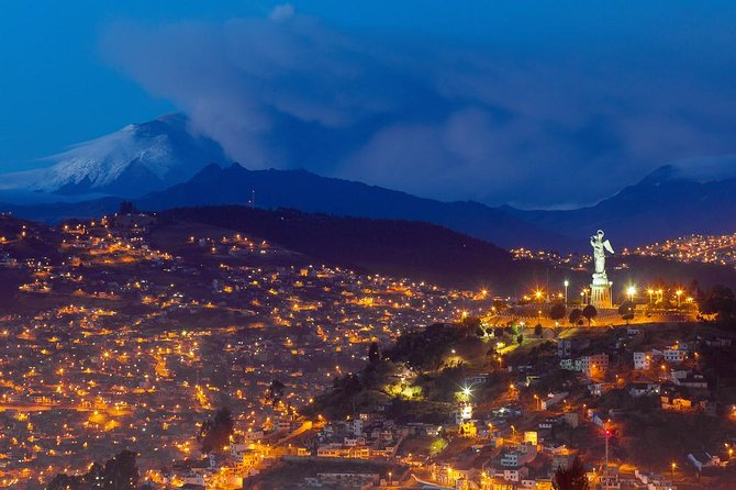 Full day Quito (City Tour + Middle of the World + Teleferico) photo 4