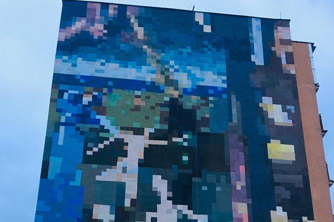 Visit Murale Gdańsk Zaspa